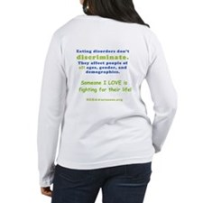 Someone I Love Is Figh T-Shirt