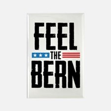 Feel The Bern Magnets