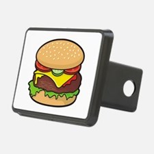 Cheeseburger Hitch Cover