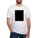 Terrorist Member of FUN Fitted T-Shirt