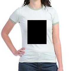 Terrorist Member of FUN Jr. Ringer T-shirt