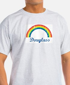 Douglass vintage rainbow T-Shirt