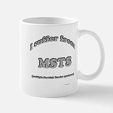 Scotty Syndrome Mug