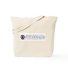 Cute Anniversary Tote Bag