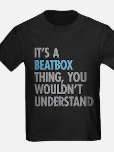 Beatbox Thing T-Shirt