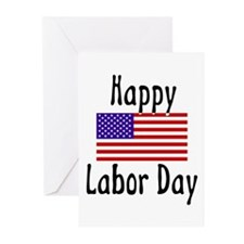 Cute Labor unions Greeting Cards (Pk of 20)