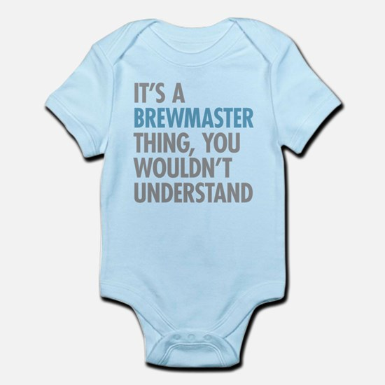 Brewmaster Thing Body Suit