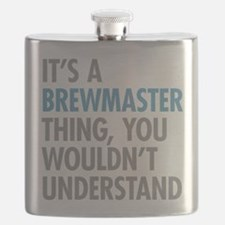 Brewmaster Thing Flask