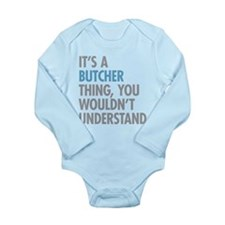 Butcher Thing Body Suit