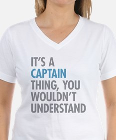 Captain Thing T-Shirt
