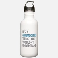 Commodities Thing Water Bottle