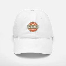 Authentic Music Director Baseball Baseball Cap