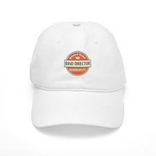 Authentic Music Director Baseball Cap