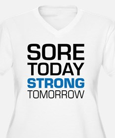 Funny Funny workout T-Shirt