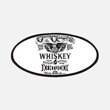 whiskey,whisky, booze, beer, kentucky, meric Patch