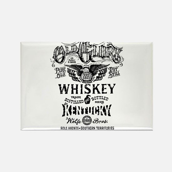 whiskey,whisky, booze, beer, kentucky, mer Magnets