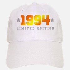 Limited Edition 1994 Birthday Shirt Baseball Baseball Cap