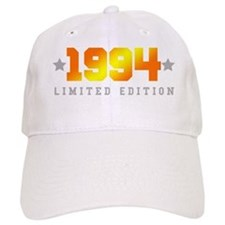 Limited Edition 1994 Birthday Shirt Baseball Cap