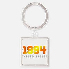 Limited Edition 1994 Birthday Shirt Keychains