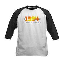 Limited Edition 1994 Birthday Shirt Baseball Jerse
