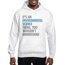 Environmental Science Thing Hoodie