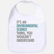 Environmental Science Thing Bib