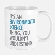 Environmental Science Thing Mugs