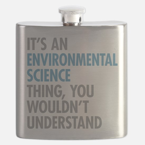 Environmental Science Thing Flask