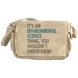 Environment Messenger Bags & Laptop Bags