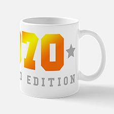 Limited Edition 1970 Birthday Mugs