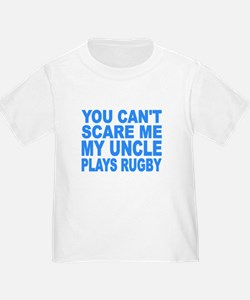 My Uncle Plays Rugby T-Shirt