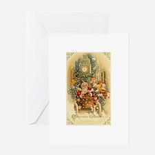 New York Christmas Greeting Card