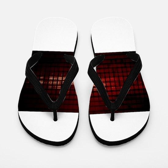 Digital Security a Flip Flops