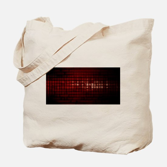 Digital Security a Tote Bag