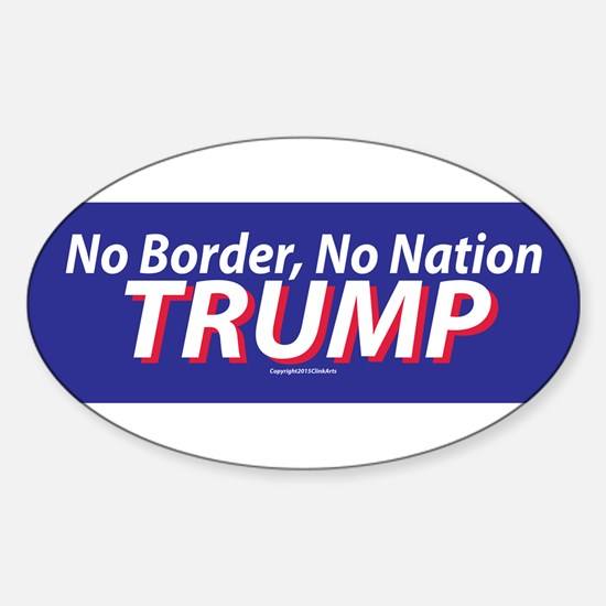 Trump Decal