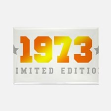 Limited Edition 1973 Birthday Magnets