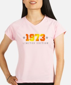 Limited Edition 1973 Birthday Performance Dry T-Sh