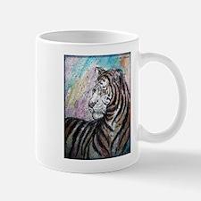 Tiger, wildlife art! Mugs