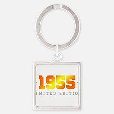 Limited Edition 1955 Birthday Keychains