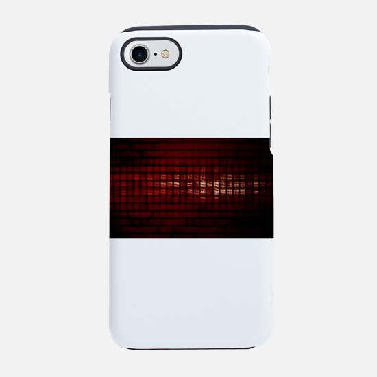 Digital Security a iPhone 8/7 Tough Case