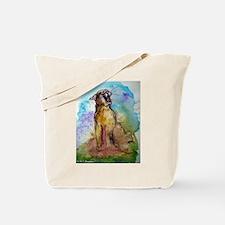 Cougar! Wildlife art! Tote Bag
