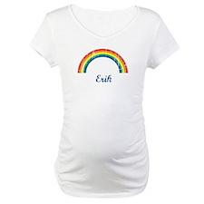 Erik vintage rainbow Shirt