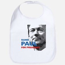 Rand Paul for president Bib
