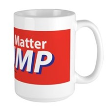 Borders Matter Mugs