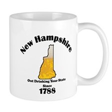 New Hampshire is better then you Mugs