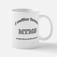 Tibetan Syndrome Mug