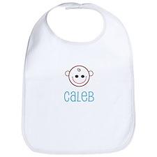 Caleb - Baby Name Bib
