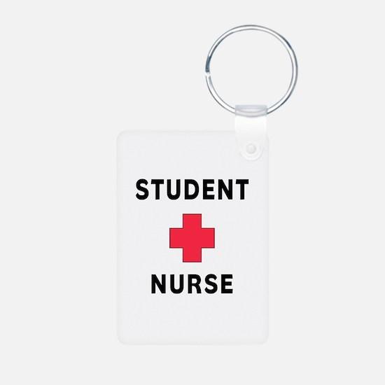 Student Nurse Keychains
