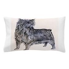 Affenpinscher Pillow Case