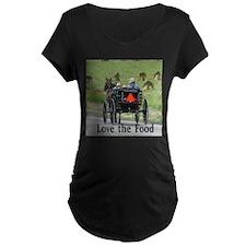 Amish Cooking T-Shirt